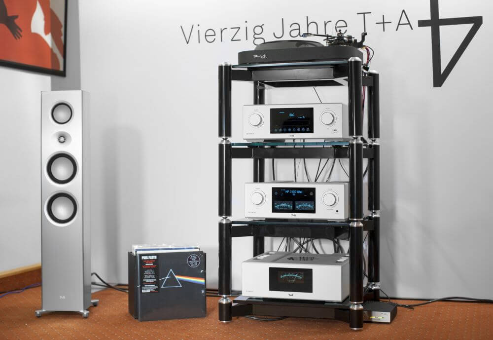 AUDIO VIDEO SHOW PRAHA 2019 REED 1C 5T