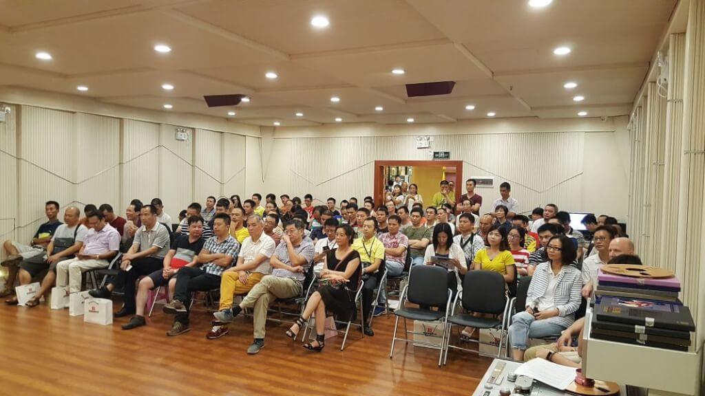 Reed-Audio-Museum-Yang-Jiang-China Muse Turntable