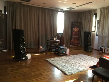 Reed Milan 2015 tonearm Muse 3C