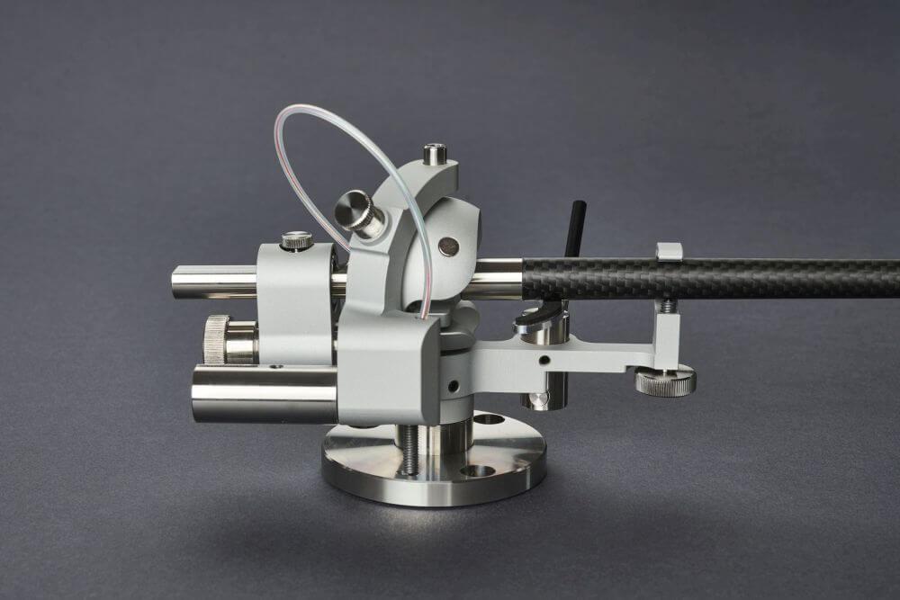 Reed tonearm 1H carbon fiber