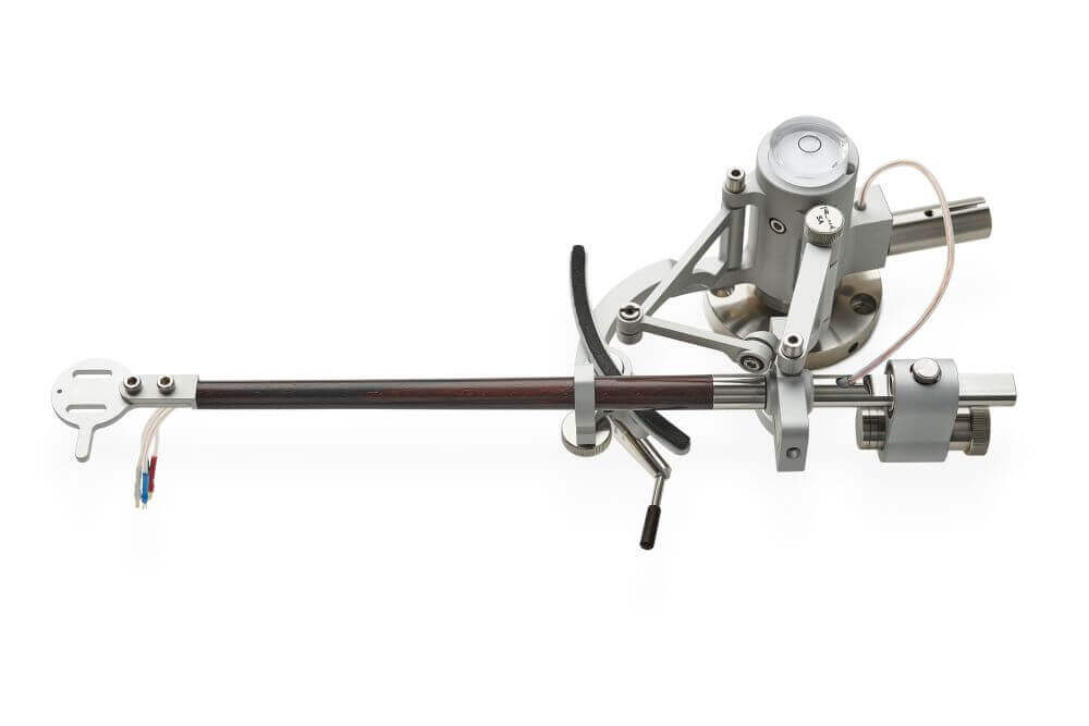 Reed 5A tangential tonearm
