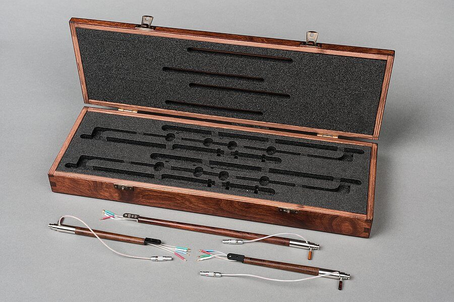 Reed Armwand Box Spare Tonearms