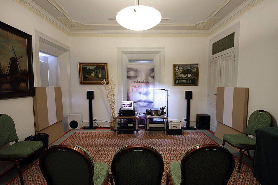 Audioshow 2017 Lisboa