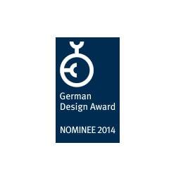 German design award 2014