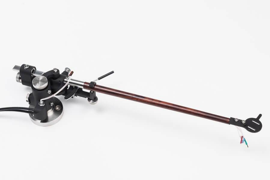 Reed 2G tonearm